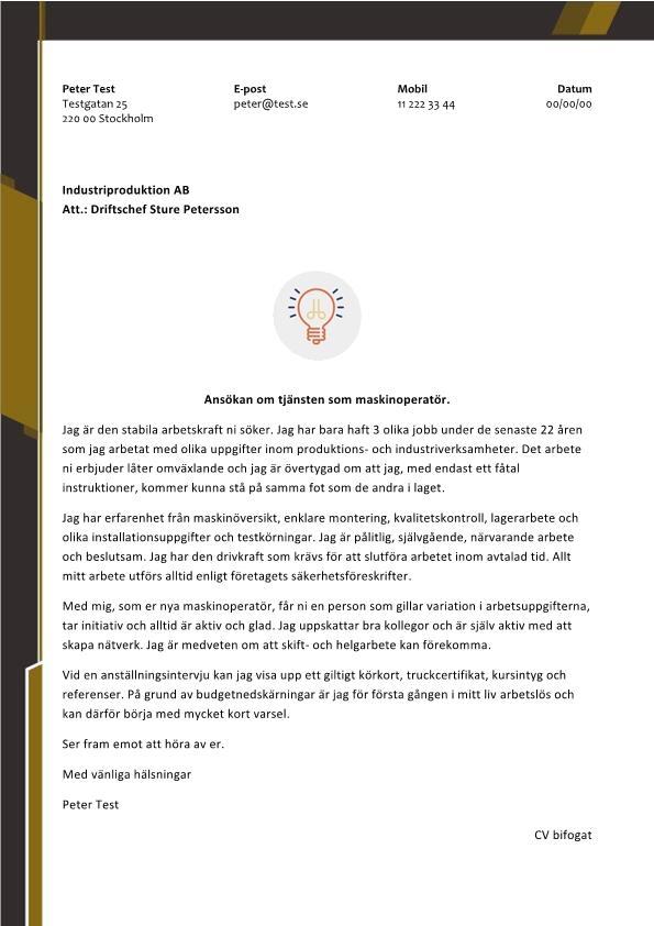1 Maskinoperator_industriproduktion