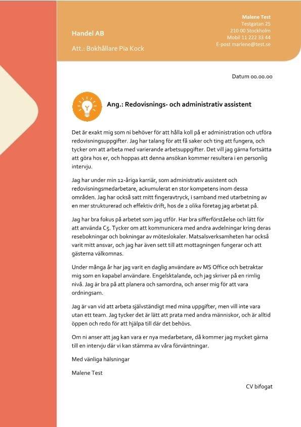 1 Redovisnings-_och_administrativ_assistent
