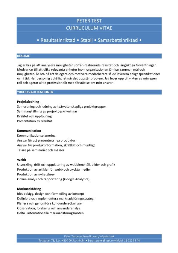 1 CV_funktionellt_med_yrkeskvalifikationer -bla